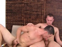Bj And Dax from Straight Fraternity