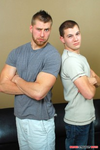 Cliff And Chad from Broke Straight Boys
