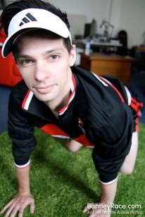 Ryan Anderson from Bentleyrace
