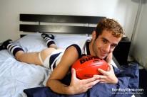 Aussie Leo Rocca from Bentleyrace