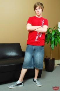 Mitch from Broke Straight Boys