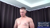 Suck Swallow Clean Up from Suck Off Guys