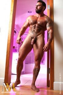 Xavier Muscle from Manifest Men