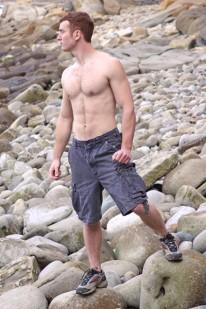 Blaine from Sean Cody
