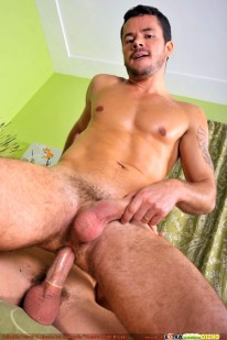 Valentin And Alexander from Extra Big Dicks