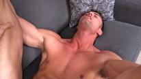 Bareback Dennis Pierce from Sean Cody