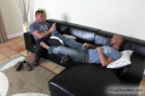 Tyler And Scott from Cocksure Men