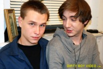 Friends With Benefits from Dirty Boy Video