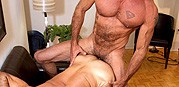 Lito Cruz Ben Venido from Bareback That Hole