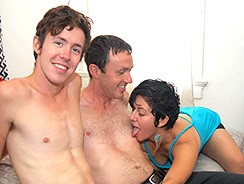 Donny Chris Lust from Straight Boys Fucking