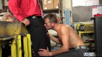 Hard Mechanic from The Gay Office