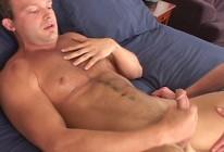 Blowing Darren from Sean Cody