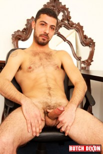 Diego Duro from Butch Dixon