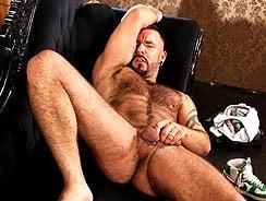 Bruno Knight from Butch Dixon