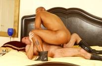 Matt Sizemore Kamrun from Red Hot Latinos