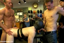 Steve And Cody from Bound In Public