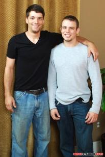 Denver And Darren from Broke Straight Boys