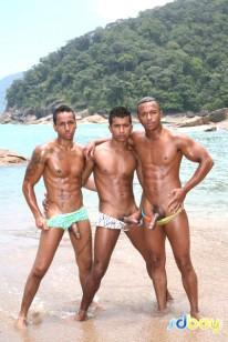 Stranded On Bareback Isle from Sd Boy