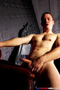 Ashley Ryder Mirror from Uk Naked Men
