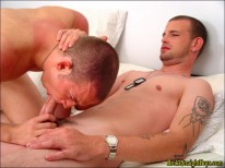 Jamie And Aiden from Broke Straight Boys