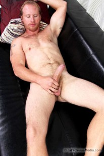 Dylan Now Solo from Straight Guys For Gay Eyes