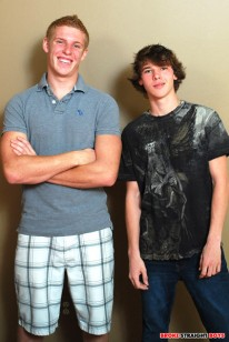Conner And Kodi from Broke Straight Boys