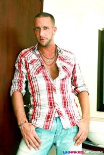 Romeo Courtois from Uk Naked Men
