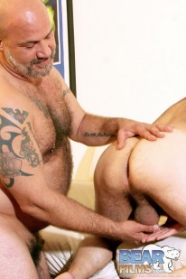 Silas Braun And Pepe Oso from Bear Films