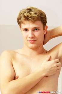 Kameron Scott from Uk Naked Men