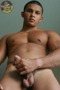 Fausto from Coco Boyz