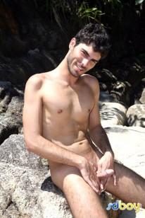 Stranded On Bareback Isla from Sd Boy