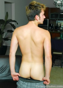 Johnny Daemon Busts A Nut from College Dudes
