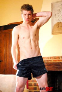 Daniel Johnson Solo from Hard Brit Lads