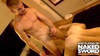 Erics Raw Fuck Tapes 3 from Naked Sword