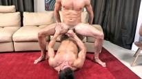 Grayson Jordan Bareback from Sean Cody