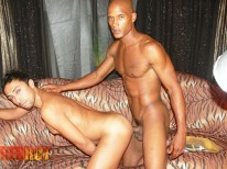 Billy Long And Marco Madn from Red Hot Latinos