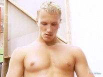 Private Warehouse Fuck from Gay Life Network