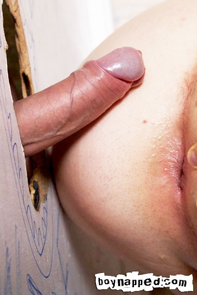 picture Glory hole sex