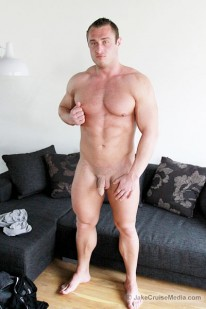 Rudolf Schneider Solo from Straight Guys For Gay Eyes