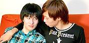 Raw Romance from Japan Boyz