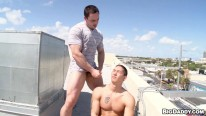 Public Blowjob Anal Sex from Out In Public