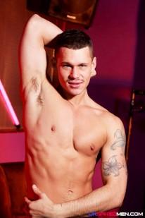 Tate Ryder from Uk Naked Men