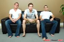 Blake Ty And Denver from Broke Straight Boys