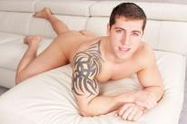 Benjamin from Sean Cody