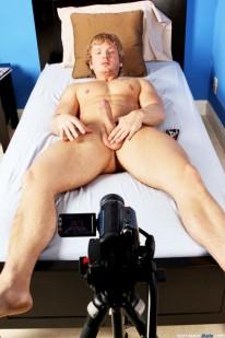 James Huntsman from Next Door Male