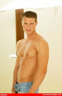 Jason Paradis from Bel Ami Online