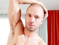 Tony Axel from Uk Naked Men
