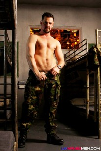Sebastian Dunne from Uk Naked Men