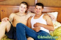 Elijah And Kolby from Active Duty