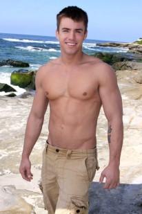 Marshall from Sean Cody